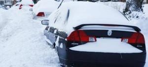 Если на улице «минус»… Как завести авто?