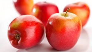 Кожура от яблока