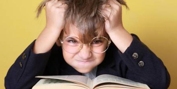 Советы психолога: что делать, если ребенок не хочет учиться…