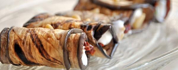 Что приготовить из баклажан (5 рецептов)