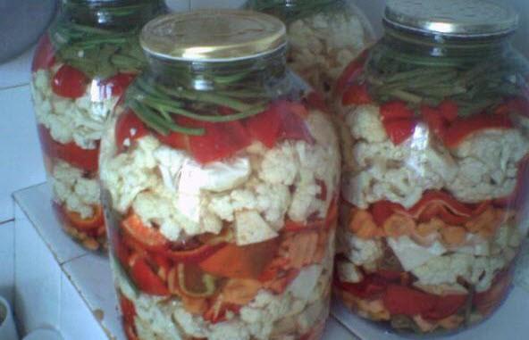 Несколько «вкусных» рецептов как замариновать капусту