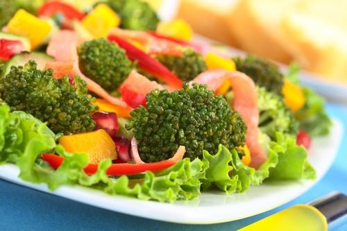 полезные обеды на каждый день правильное питание