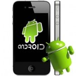 Тормозит Android