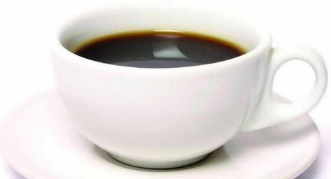 Черный кофе оригинальный