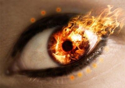 Как защитить глаза от монитора