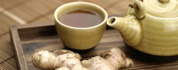 Кофе с имбирем – секреты приготовления
