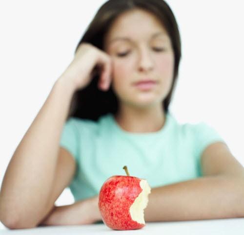 Как можно обмануть свой аппетит