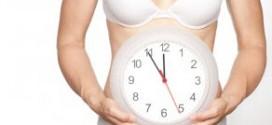 Что делать, если сбился менструальный цикл?