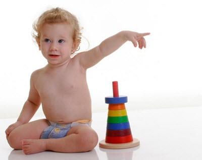 Как воспитать у ребенка опрятность
