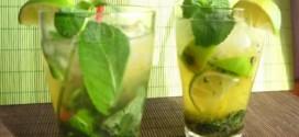 Как приготовить настоящий мохито в домашних условиях