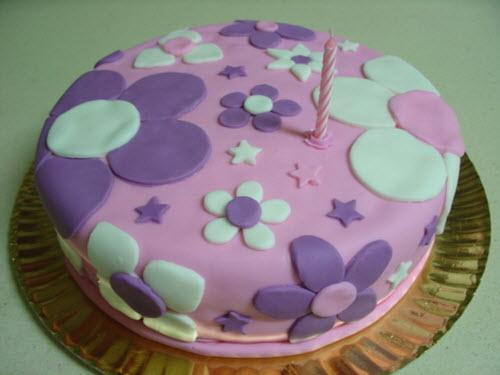 Как самостоятельно сделать отличную мастику для торта