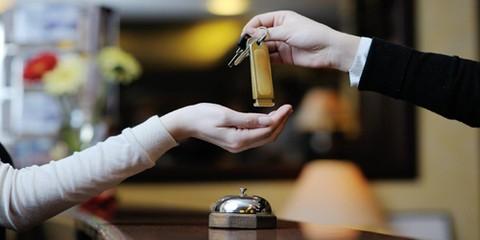 Как выбирать отель в чужом городе