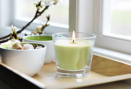 Пять способов приготовления ароматизаторов для дома