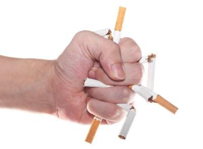 Быстро избавиться от никотиновой зависимостей