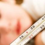 Как снять температуру