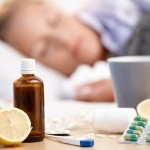 отравление организма во время простуды