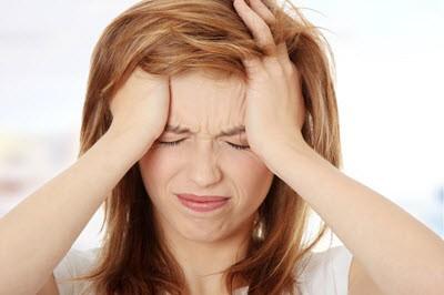 5 самых эффективных способов избавления от головной боли