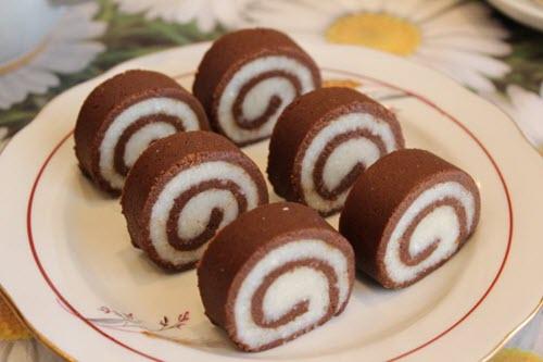 Шоколадные лакомства без выпечки – вкуснотища за 10 минут