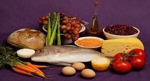 Продукты, способствующие укреплению иммунитета