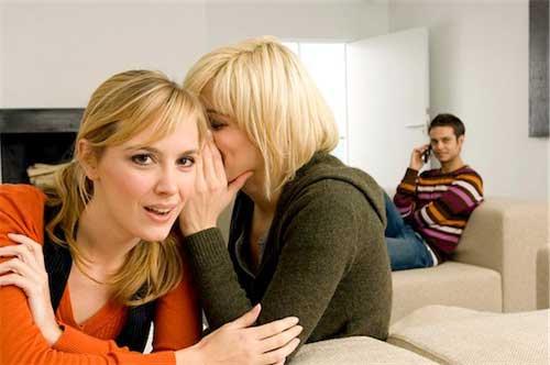 Знаете ли вы, что на мужа жаловаться не стоит