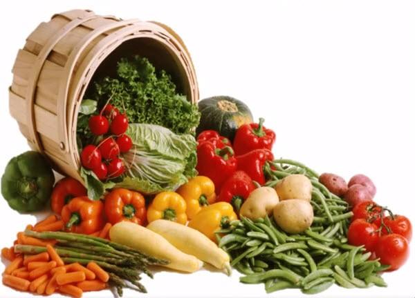 Преимущества пищи с низким содержанием жиров