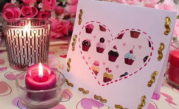 Почему мужчинам не нравится День Святого Валентина?