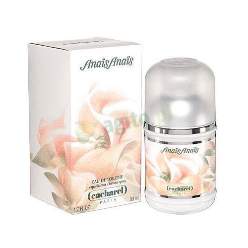 Cacharel Anais — купите запах весны!