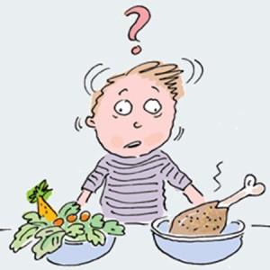 Какие плюсы и минусы вегетарианства?