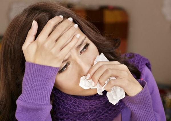 Как распознать осложнения гриппа
