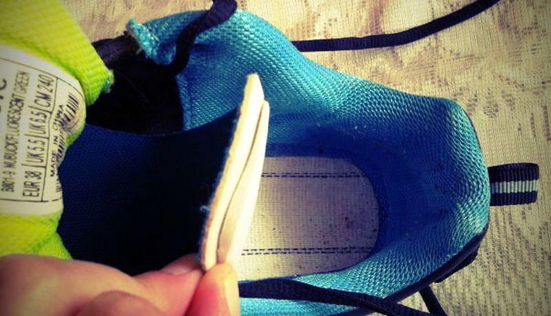 7 способов как избавиться от неприятного запаха в обуви