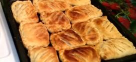 Все виды и приготовление русских пирогов.
