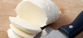 Сыр моцарелла, готовим в домашних условиях