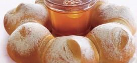 Рецепт создания хлеба из дрожжевого сладкого теста