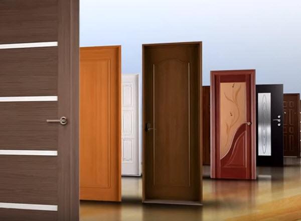 двери межкомнатные оникс Рада