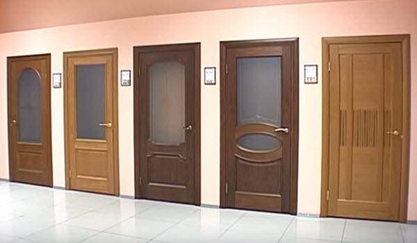 Как мыть межкомнатные двери
