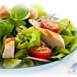 5 вкусных блюд с пармезаном