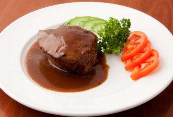 Два рецепта соуса Голландез – Французский и Голландский
