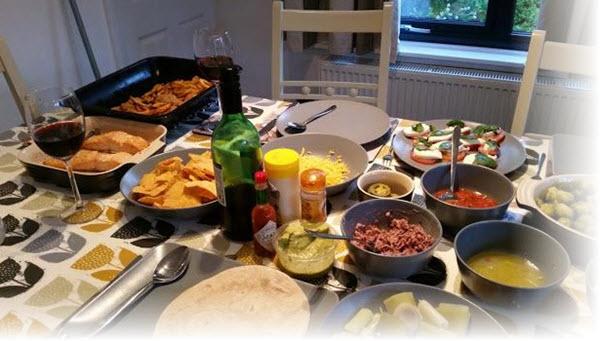Что приготовить на ужин? Три универсальных рецепта