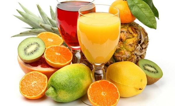 Свежие домашние фрукты у вас на подоконнике!