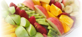 Что можно сделать из пропавших фруктов