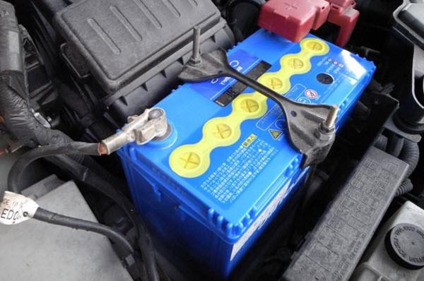 Выбор аккумулятора для авто