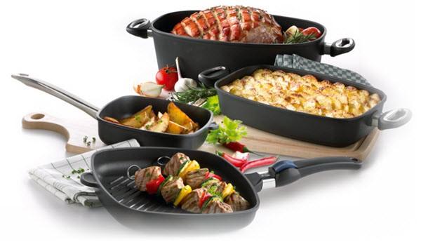 Как выбрать качественную, но недорогую сковороду?