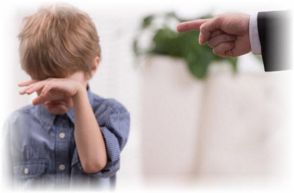 Что делать, если Ваш малыш дерется с детьми.