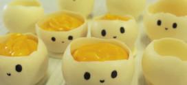 Как быстро приготовить шоколадный десерт для детей