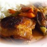 Что приготовить на ужин из курицы
