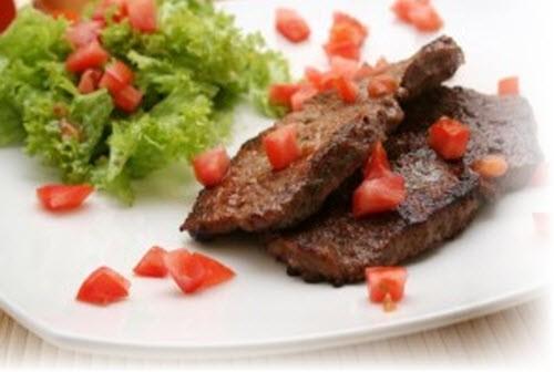 что приготовить на ужин правильное питание рецепты