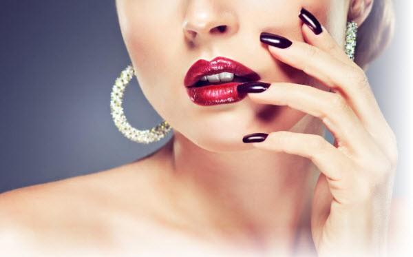 Кристина Фицджеральд — Качественный лак для ногтей
