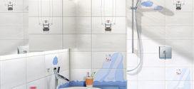 Новое преображение Вашей ванной комнаты