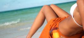 Как получить красивый естественный загар и избежать проблем с кожей