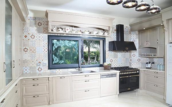 Как создать уютный интерьер для кухни
